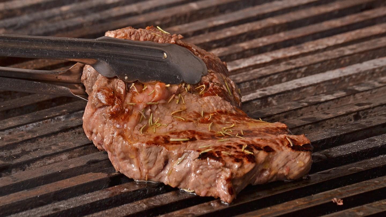 Carnes a la brasa hostal jaime i - Fotos de barbacoas ...